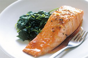 Delicious Salmon for People Who Hate Salmon