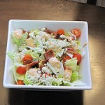 Chopped Wedge Salad