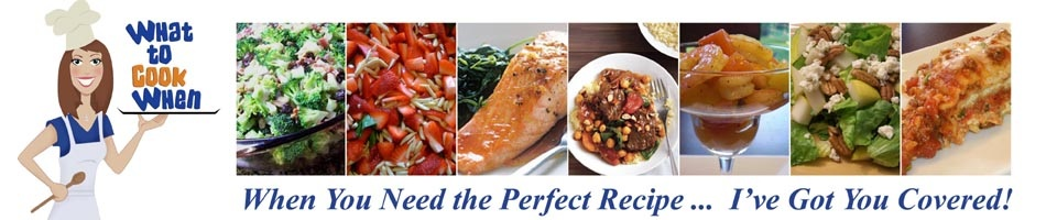 You Need the Perfect Recipe – I've Got You Covered